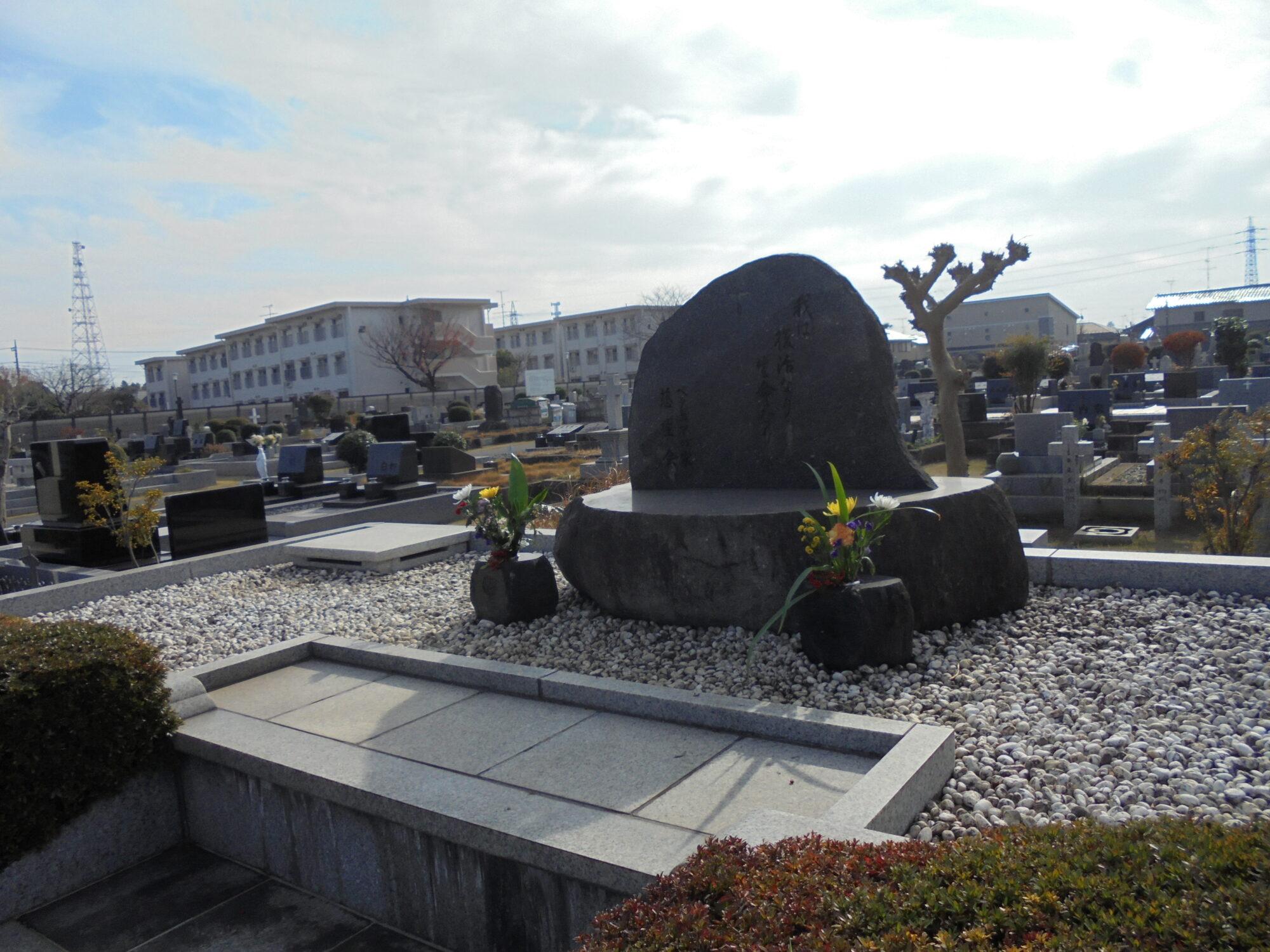 ベタニアの家共同墓地